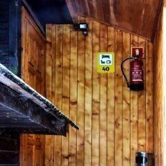 Отель Camping Pod Krokwia Польша, Закопане - отзывы, цены и фото номеров - забронировать отель Camping Pod Krokwia онлайн бассейн