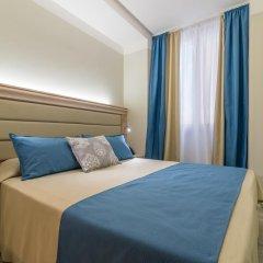 L'Ambasciata Hotel de Charme 3* Стандартный номер с двуспальной кроватью фото 13