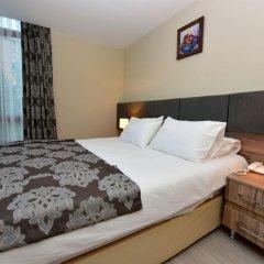 Dora Hotel 3* Стандартный номер с двуспальной кроватью фото 2