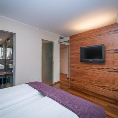 Pakat Suites Hotel комната для гостей фото 4