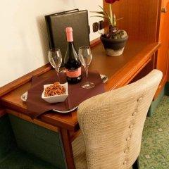 Hotel Lechnerhof Стандартный номер фото 5