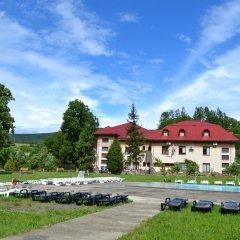 Гостиница Bogolvar Eco Resort & Spa фото 6