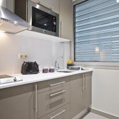 Отель Aparthotel Bcn Montjuic 3* Стандартный номер фото 5