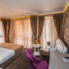 Отель 8 1/2 Art Guest House 3* Стандартный номер с различными типами кроватей фото 2