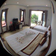 Отель Trust Homestay Villa 2* Улучшенный номер с различными типами кроватей