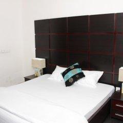 Отель Power Mike Guest House Номер Делюкс с различными типами кроватей фото 3