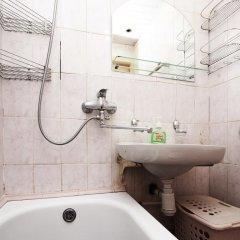 Гостиница ApartLux Krasnogvardeysky ванная