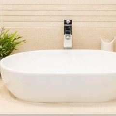 Отель Nido All'aventino Рим ванная