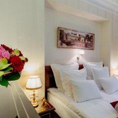 Бутик-Отель Золотой Треугольник 4* Люкс с различными типами кроватей фото 13
