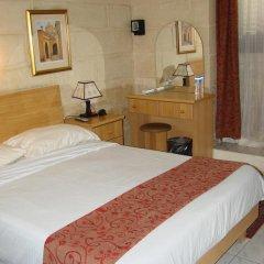 Отель Point de vue Стандартный номер с различными типами кроватей фото 12
