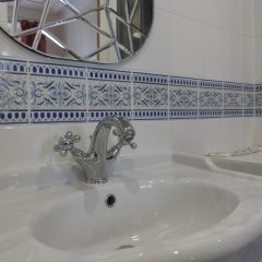 Отель Hôtel Marignan Стандартный номер с различными типами кроватей фото 3