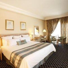 Regency Tunis Hotel 5* Стандартный номер с различными типами кроватей фото 4