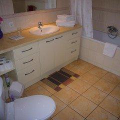 Отель Family Литва, Каунас - 1 отзыв об отеле, цены и фото номеров - забронировать отель Family онлайн ванная фото 2