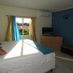 Отель Kingston Paradise Place Guesthouse Люкс с различными типами кроватей фото 22