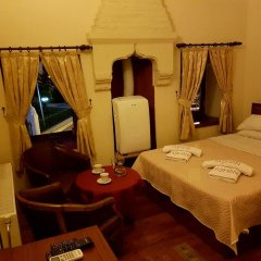 Tashan Hotel Edirne 3* Номер Делюкс