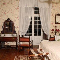 Отель Casa Dos Varais, Manor House 3* Улучшенный номер с различными типами кроватей фото 7