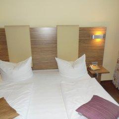 Отель Andra München Германия, Мюнхен - 8 отзывов об отеле, цены и фото номеров - забронировать отель Andra München онлайн комната для гостей фото 3