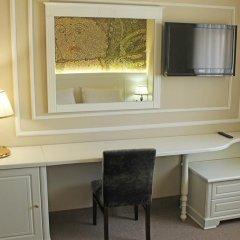 Отель ADRIATIK & RESORT 5* Стандартный номер с различными типами кроватей фото 8