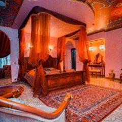 Отель Baccara 3* Люкс повышенной комфортности фото 3