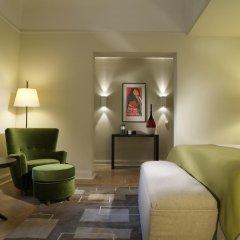 Гостиница Рокко Форте Астория 5* Люкс Ambassador разные типы кроватей фото 10