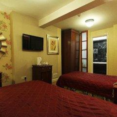 Отель Opulence Central London 4* Стандартный номер с 2 отдельными кроватями фото 2