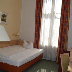 Hotel Tiergarten Berlin 3* Стандартный номер с двуспальной кроватью