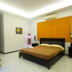 Отель Two Villas Casa Del Sol комната для гостей фото 5