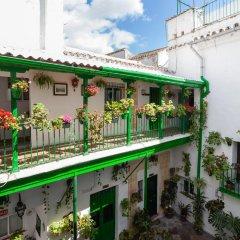 Отель Apartamentos Jerez Испания, Херес-де-ла-Фронтера - отзывы, цены и фото номеров - забронировать отель Apartamentos Jerez онлайн фото 8