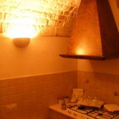 Отель Trulli Resort Monte Pasubio 5* Стандартный номер фото 7