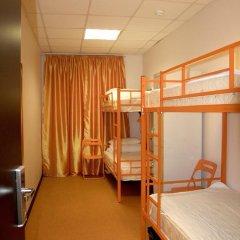Сафари Хостел Кровать в женском общем номере с двухъярусными кроватями фото 20