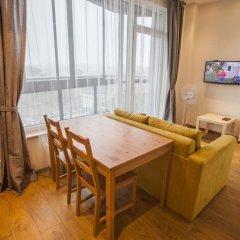 Апартаменты Sky Studio Near The Vilnius Center Вильнюс в номере фото 2