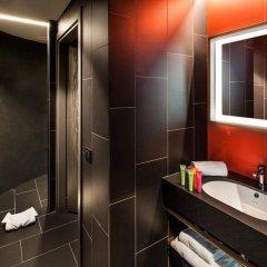 Hotel Glam Milano 4* Стандартный номер с различными типами кроватей фото 2