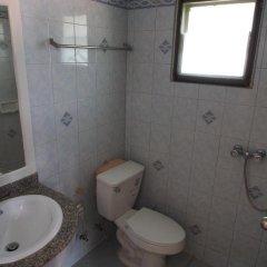 Отель Waree's Guesthouse ванная