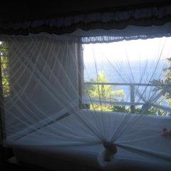 Отель Naveria Heights Lodge Савусаву балкон