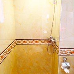 I Residence Hotel Silom 3* Номер Делюкс с различными типами кроватей фото 24
