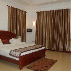 Kingsbridge Royale Hotel 3* Стандартный номер с различными типами кроватей фото 6
