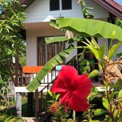 Отель Lanta Andaleaf Bungalow 3* Бунгало Делюкс фото 21