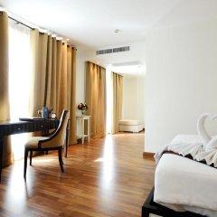 Отель Bless Residence 4* Люкс повышенной комфортности фото 13