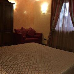 Hotel Al Ritrovo 4* Стандартный номер фото 6