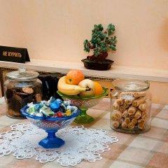 Мини-отель Алёна Санкт-Петербург питание фото 2