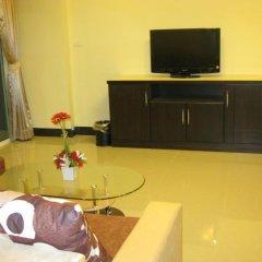 Santiphap Hotel & Villa 3* Люкс с различными типами кроватей фото 11
