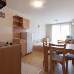 Апартаменты Vigo Panorama Apartment Студия с различными типами кроватей фото 17