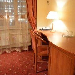 Гостиница Академическая Полулюкс с различными типами кроватей фото 35