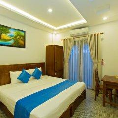 Отель Hoi An Sala 2* Улучшенный номер фото 4