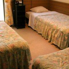 Отель Pension Akanegumo Минамиогуни комната для гостей фото 4