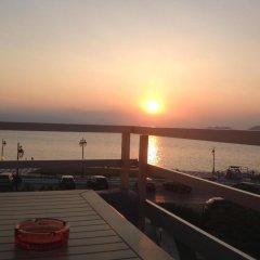 Hotel Cristina Maris балкон