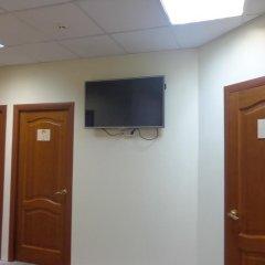 Hostel Tambovsky Volk удобства в номере