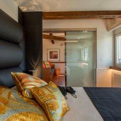 Hotel Rialto 4* Улучшенные апартаменты с различными типами кроватей фото 3