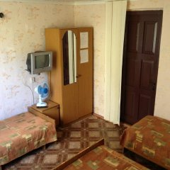 Гостевой Дом Есения комната для гостей фото 6