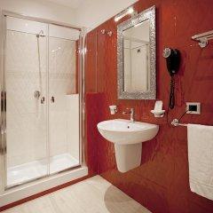 Отель B&B Navona Queen 2* Стандартный номер с различными типами кроватей фото 6